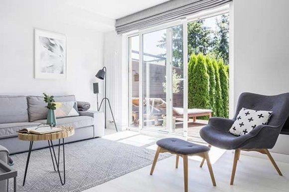 location d'une maison par une agence professionnelle à Lyon