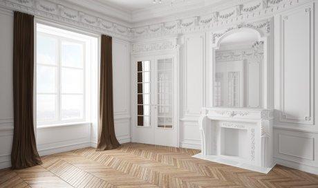 gestion d'un appartement à louer à Lyon